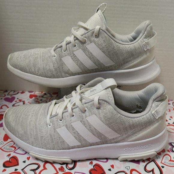 Adidas Cloudfoam shoes men's 9
